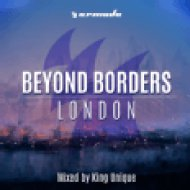 Beyond Borders - London CD