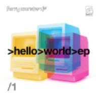 Hello World - Ep Pt2 - Ep CD