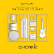 The Sum of Its Parts CD