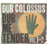 Dub Me Tender Vol.1+2 CD