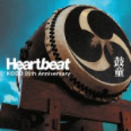 Heartbeat (25th Anniversary Edition) CD