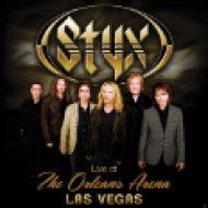 Live at the Orleans Arena Las Vegas CD