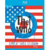 Live at Shea Stadium 1982 Blu-ray
