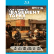 Lost Songs - The Basement Tapes Continued Blu-ray