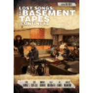 Lost Songs - The Basement Tapes Continued DVD
