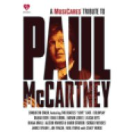 A MusiCares Tribute To Paul McCartney DVD