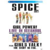 Girl Power! - Live In Istanbul DVD