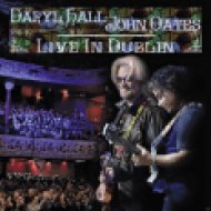 Live In Dublin 2014 DVD+CD