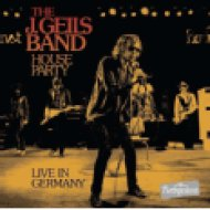 House Party - Live In Germany DVD+CD