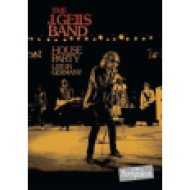 House Party - Live In Germany DVD