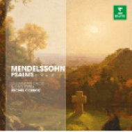 Mendelssohn - Psalms 42, 95 & 115 CD