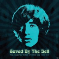 Saved by The Bell - The Collected Works of Robin Gibb 1968-1970 CD