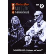 Aquostic - Live at The Roundhouse DVD