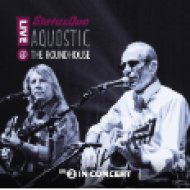 Aquostic - Live at The Roundhouse CD