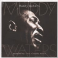 Mannish Boy - Best of Muddy Waters LP