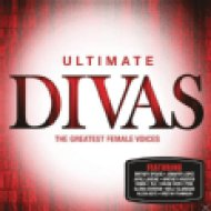 Ultimate... Divas (CD)