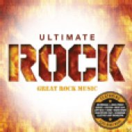 Ultimate... Rock (CD)