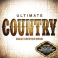 Ultimate... Country (CD)