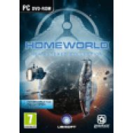Homeworld - Remastered Collection PC
