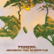 Progeny - Highlights from Seventy-Two CD