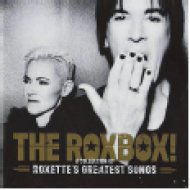 The Roxbox - A Collection of Roxette's Greatest Songs CD