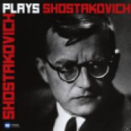 Shostakovich Plays Shostakovich CD