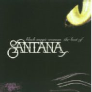 Black Magic Woman - The Best of Santana CD