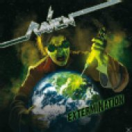 Extermination (Digipack) CD