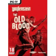 Wolfenstein: The Old Blood PC