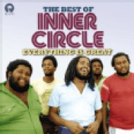 The Best of Inner Circle - Everything Is Great CD