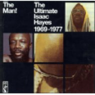 The Man! - The Ultimate Isaac Hayes 1969-1977 CD