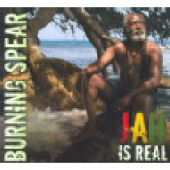 Jah Is Real CD