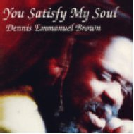 You Satisfy My Soul CD