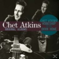 Original Albums - Chet Atkins' Workshop Plus Down Home CD