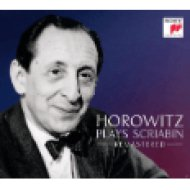 Horowitz Plays Scriabin (Remastered) CD