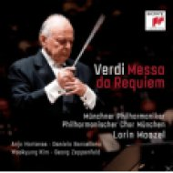 Messa da Requiem CD