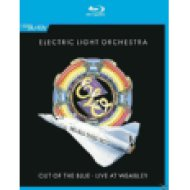 Out of The Blue - Live at Wembley Blu-ray