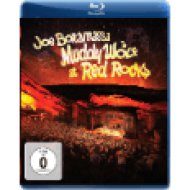 Muddy Wolf at Red Rocks Blu-ray