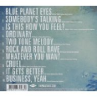 Blue Planet Eyes CD