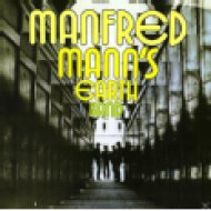 Manfred Mann's Earth Band CD