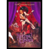 The Retinal Circus Blu-ray