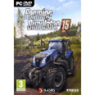 Farming Simulator 15 PC