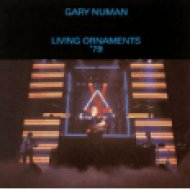 Living Ornaments - Live 1979 CD