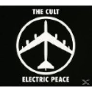Electric Peace LP