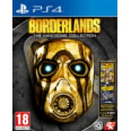Borderlands: The handsome collection (PS4)