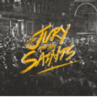 The Jury and the Saints CD