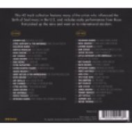 Soul Music The First Generation CD