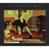 Radio Fun Fifty for the Over Fifties CD