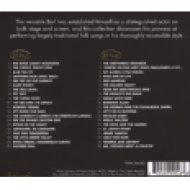 The Singing Wayfarer CD