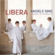 Angels Sing - Libera in America Blu-ray